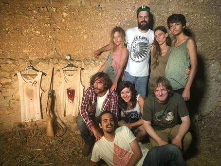 El semanal de La Mancha, cortometraje Mivida
