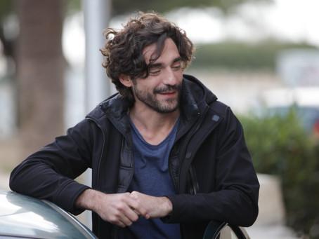Esteban Balbi: un actor de dos continentes