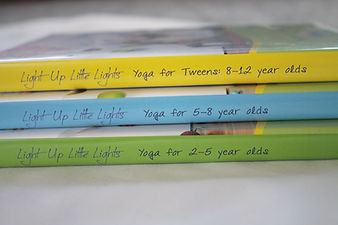 Kids Yoga videos Stacey Nelson Yoga