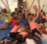 Stacey Nelson Kids Yoga Wanderlust