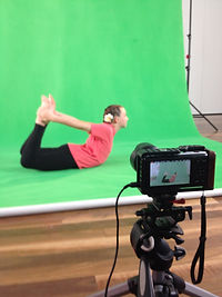Stacey Nelson Kids Yoga Videos
