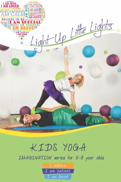 Light Up Little Lights- Imagination for 5-8s