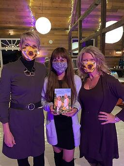 Kim, Nancy and Khine with masks.JPEG