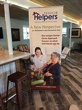 Sr Helpers sign at 2019 RR.jpg