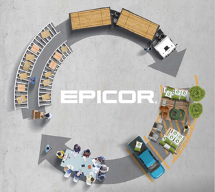 Epicor Solutions Overview