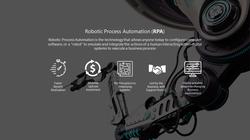 Robotic Process Transformation