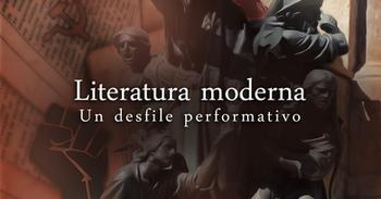¿Puede la literatura moderna cambiar la historia?