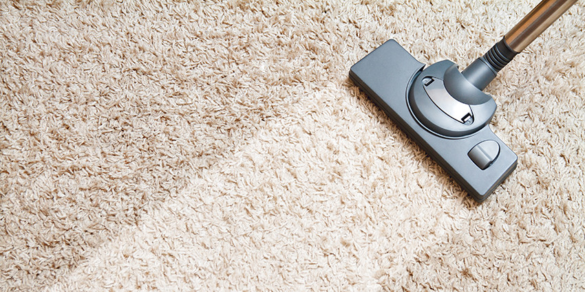 Vacuuming regularly increases life by removing dirt and dust.