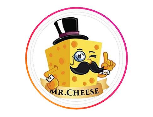 Mr Chesse