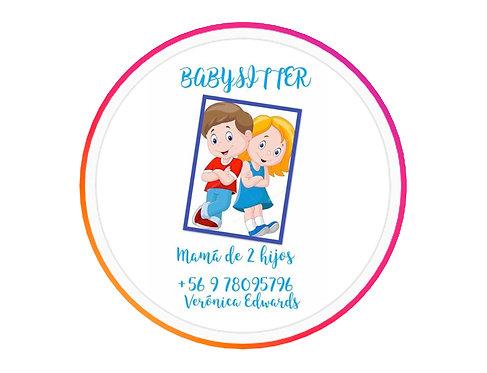 Babysitter VE
