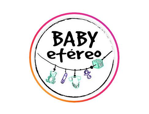 Baby Etéreo Ropa para niñas