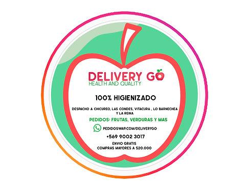 DeliveryGo