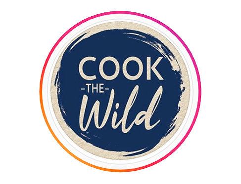Cook The Wild