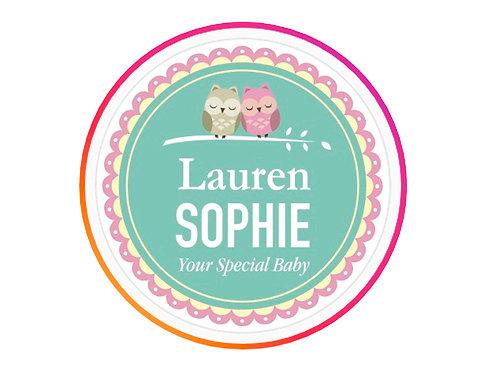 Lauren Sophie