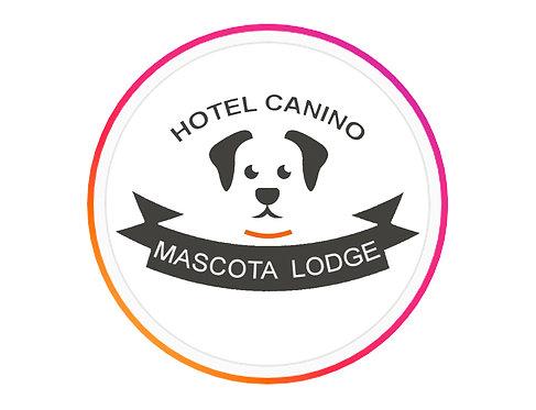 Hotel Canino Mascota Lodge