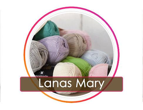 Lanas Mary