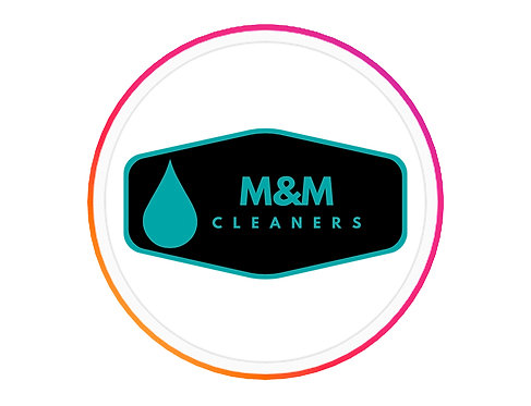 M&M Cleaners