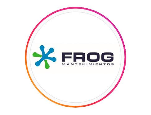 Frog Mantenimientos