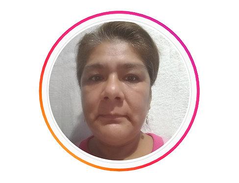 Tania Cáceres Fuentes
