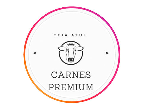Teja Azul Carnes Premium