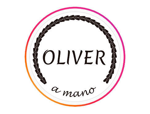 Oliver a mano