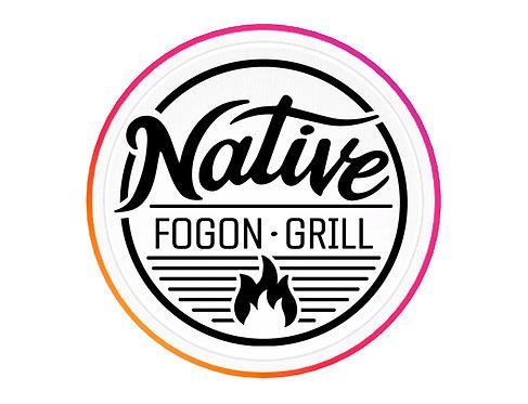 Native Fogon Grill