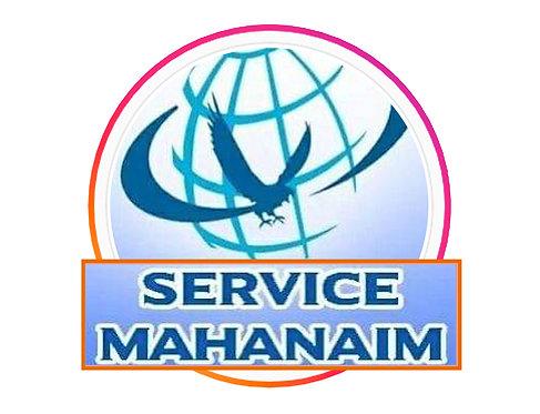 Service Mahanaim