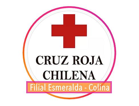 Cruz Roja Filial Esmeralda