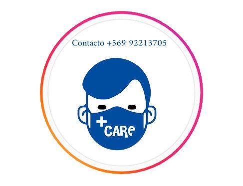 + Care
