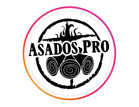 Asados Pro