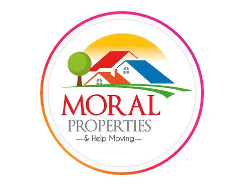 Moral Propiedades