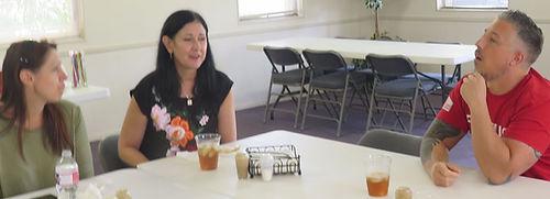 Justin, Julie Diane fellowship.jpg