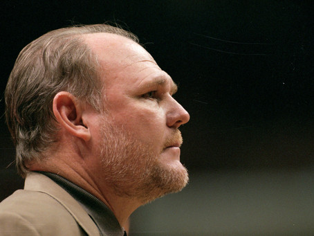 Growing up a Buck: George Karl Arrives in Milwaukee
