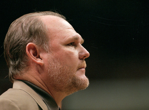 Growing up a Buck: George Karl Arrives in Milwaukee