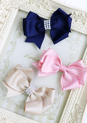 Ribbon couture Riche リボンクチュールリッシュ リボン教室名古屋