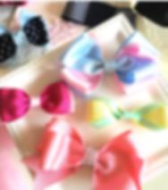 リボンクチュールリッシュ Ribbon couture Riche リボン教室名古屋