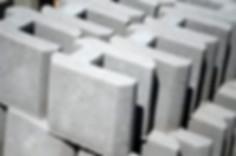 Łącznik betonowy kielich do paneli do podmurówek prefabrykowanych Pawlik Ogrodzenia