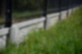 podmurówki prefabrykowane Łącznik betonowy kielich do paneli do podmurówek prefabrykowanych Pawlik Ogrodzenia do paneli do siatki plecionej ogrodzenie producent