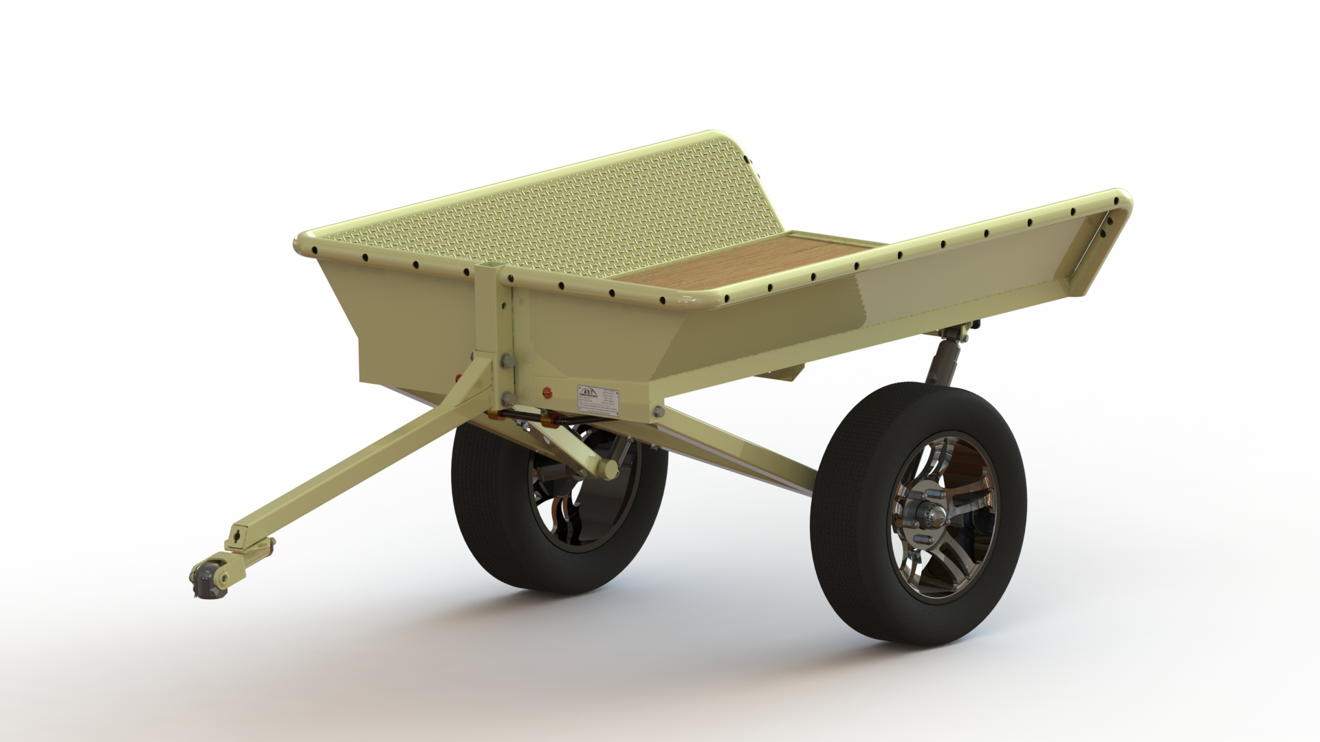 Advanced Offroad Trailers