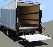 Lift Gate Shipping