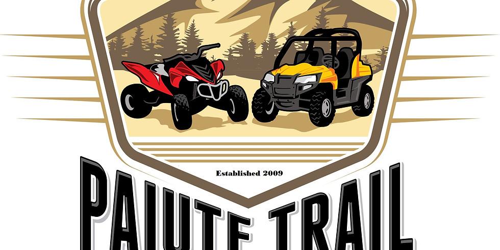 Pauite Trail UTV/ATV Jamberee