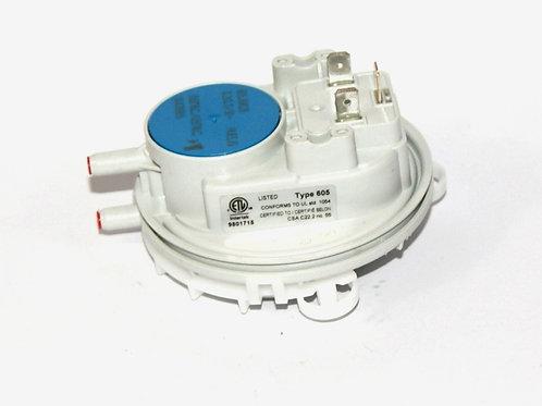 Air Sensing Switch