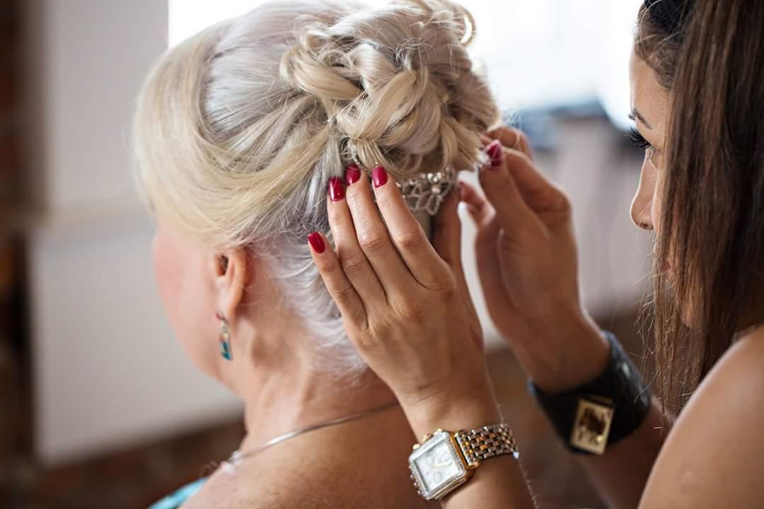 Mercy's hair Designs. Hair Salon Wilmington, NC13