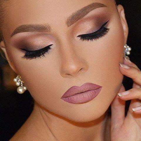 Bridal Makeu-up
