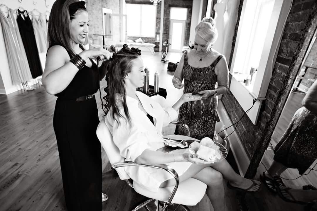 Mercy's hair Designs. Hair Salon Wilmington, NC14