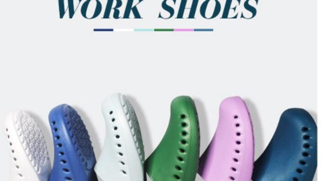 Zapatos para quirófano, zuecos de enfermera, antideslizantes,