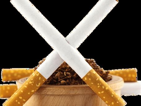 Consejos útiles para dejar de fumar
