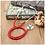 Thumbnail: Estetoscopio de doble cabeza de tubo único