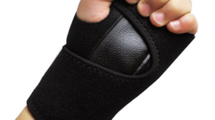 Producto nuevo, muñequera ortopédica de vendaje