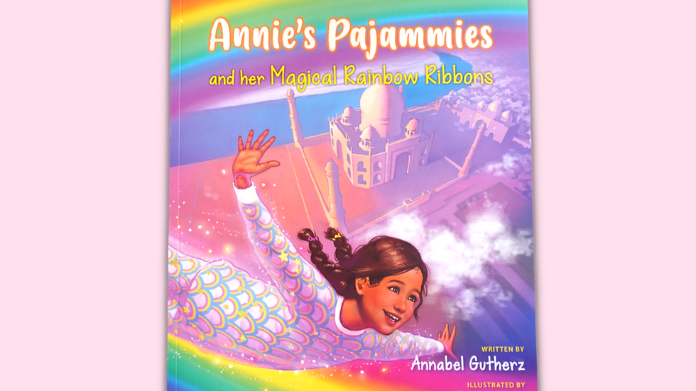 Deluxe Paperback Book